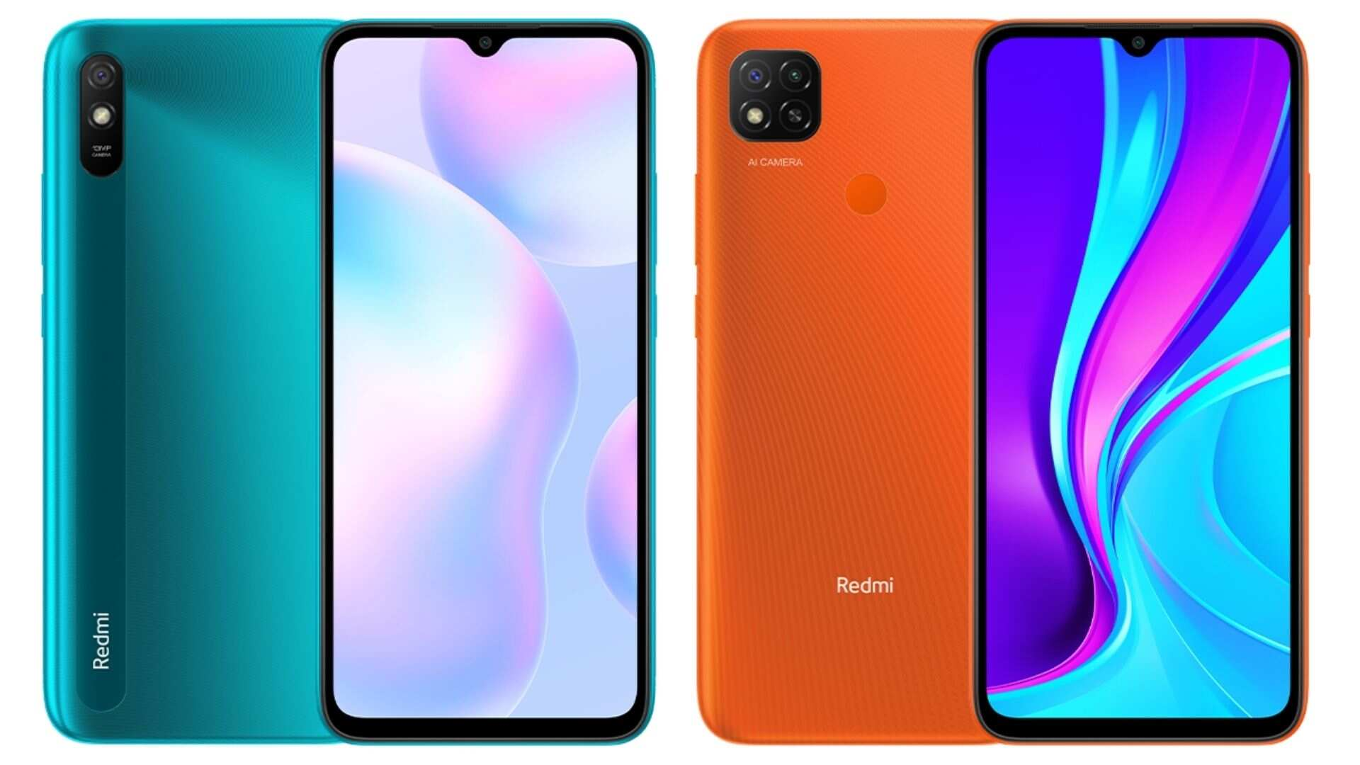 Redmi 9 Active, Redmi 9A Sport may launch in India soon: expected speification