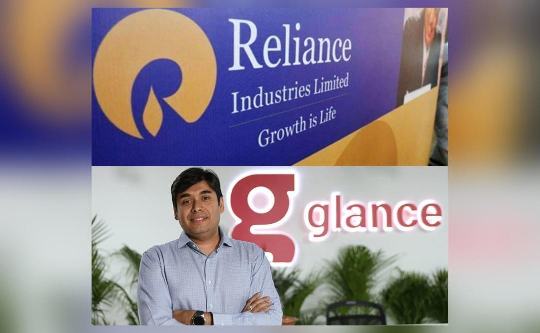 RIL nears investment in Google-backed Glance InMobi: Report