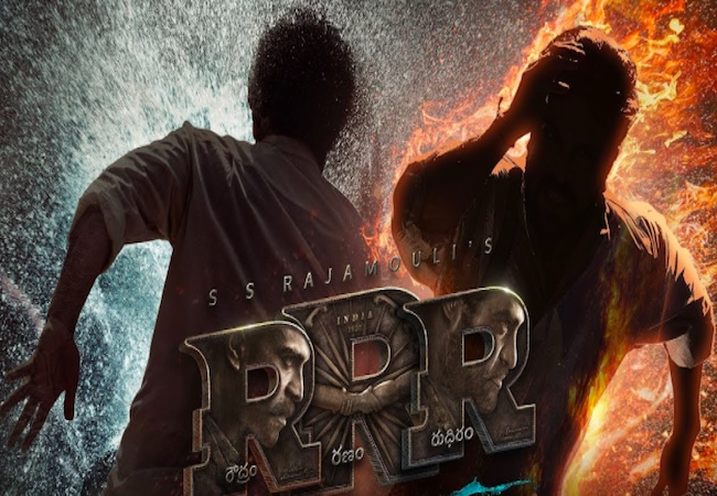 SS Rajamouli's 'RRR' release date gets postponed again amid Covid scares