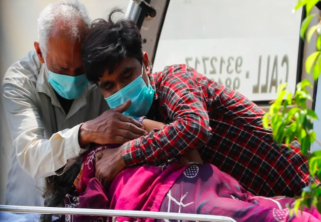 States to pay Rs 50,000 ex- gratia for kin of Covid victims: Centre to SC