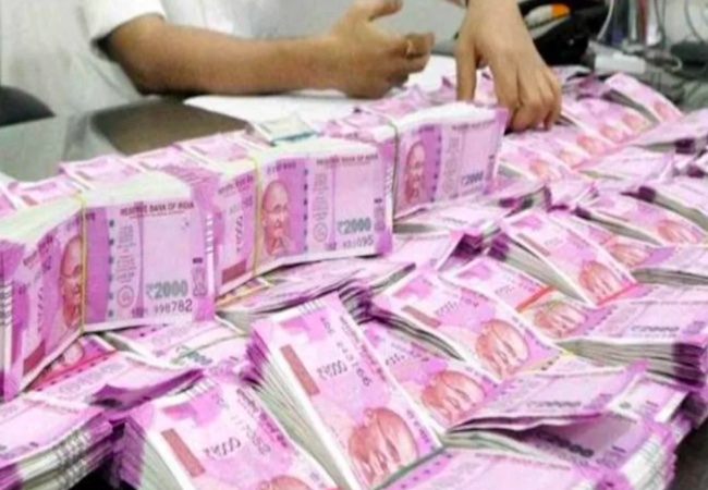 Two Bihar boys' Bank account credited with over Rs 900 crore