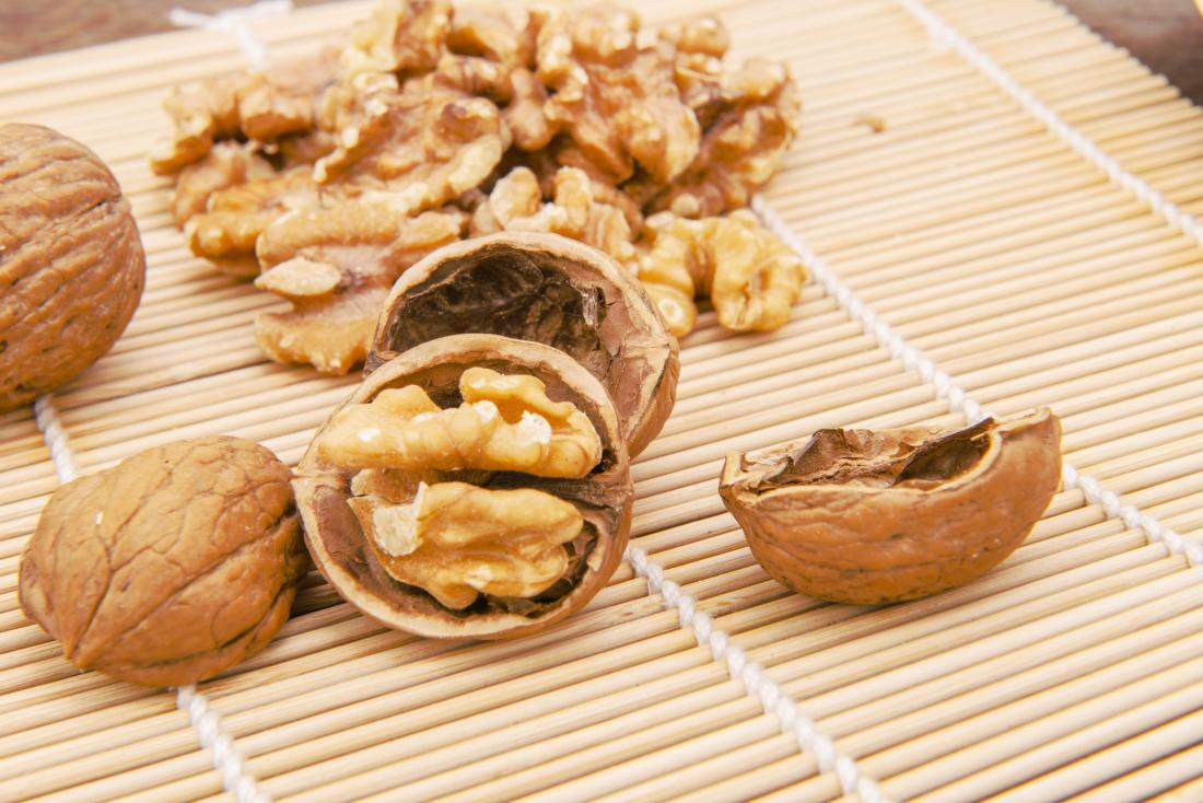 Amazing benefits of eating walnuts on skin and hair: Study