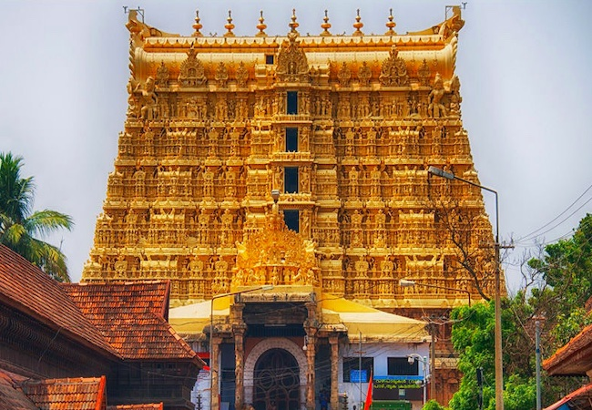 World's wealthiest Temple's trust in Kerala will face 25 years' audit: SC