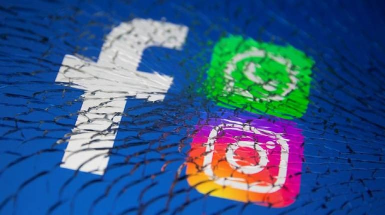 Facebook, Instagram apologize for second outage in a week, services backup