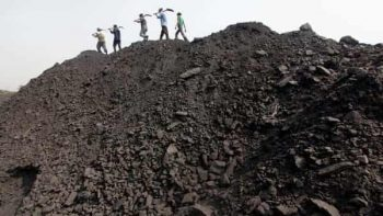 Govt lists 4 reasons for depletion of coal stocks amid warning of power crisis