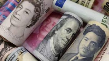 Rupee falls to 15-month low against US dollar as crude oil prices rise