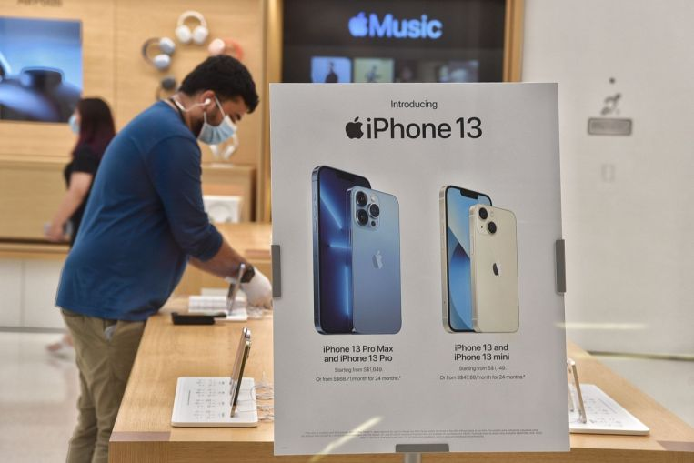Apple may cut production of iPhone 13 due to chip shortage: Report