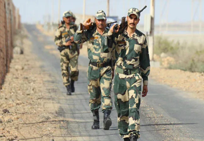 Centre extends BSF jurisdiction in 3 states, Punjab calls it 'direct attack on federalism'