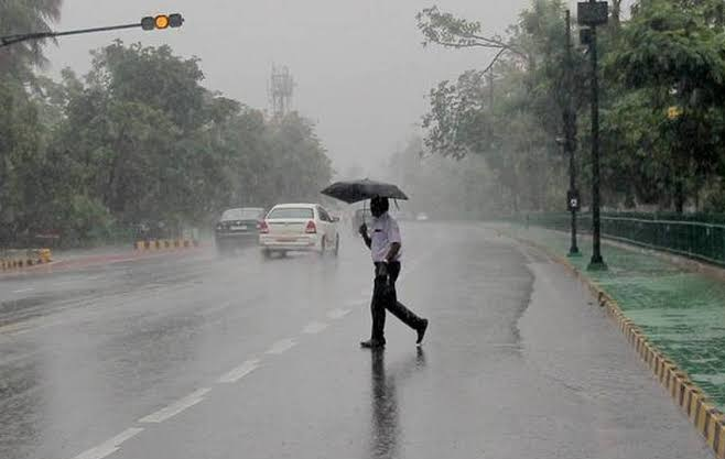 IMD predicts 'very heavy' rainfall over peninsular India for next few days