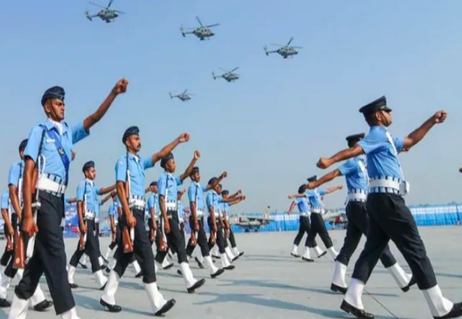 Indian Air Force Day 2021: Know its history, significance and much more