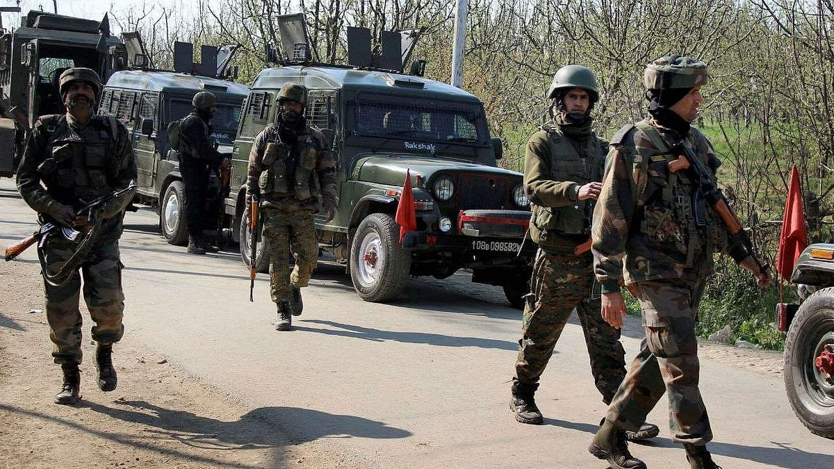 J&K: One JCO, 4 Army personnel martyred in Poonch encounter