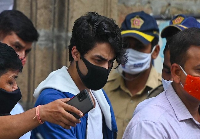 No bail for Aryan Khan today, Court reserves order for Wednesday