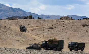 China wasn't agreeable, no resolution found: India on military-level talks on Ladakh