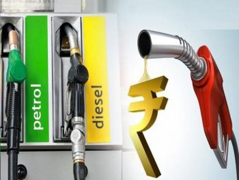 Fuel prices hiked for 6th day in a row, petrol crosses ₹110 mark in Mumbai