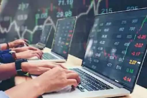 Nifty hits all-time high of 18,000; Sensex trading at over 60,300
