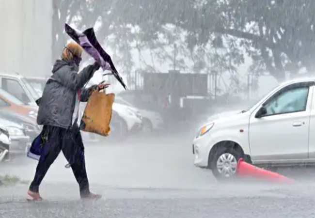 These states are likely to witness 'heavy' rains for next few days: IMD