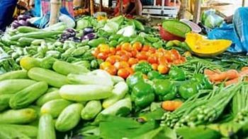 Retail inflation eases to 5 month-low of 4.35% in September
